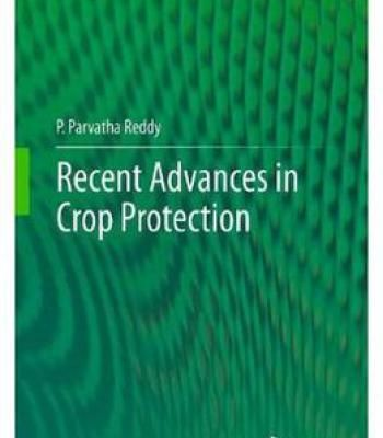 Recent Advances In Crop Protection PDF