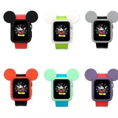 Apple Watch at Disney World : AppleWatch - reddit