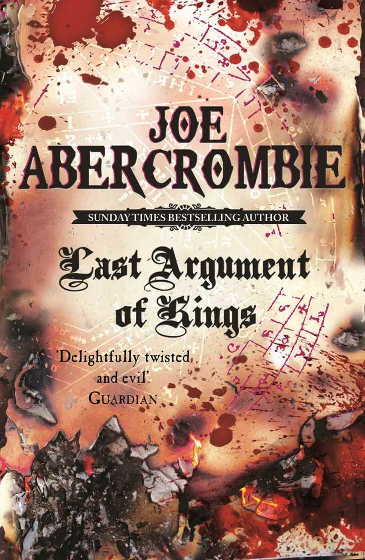 Last Argument Of Kings: The First Law: Book Three Ebook: Joe Abercrombie: