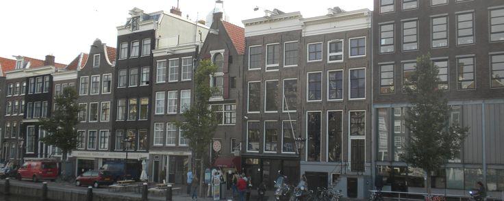 Guida italiana Amsterdam - InsolitAmsterdam