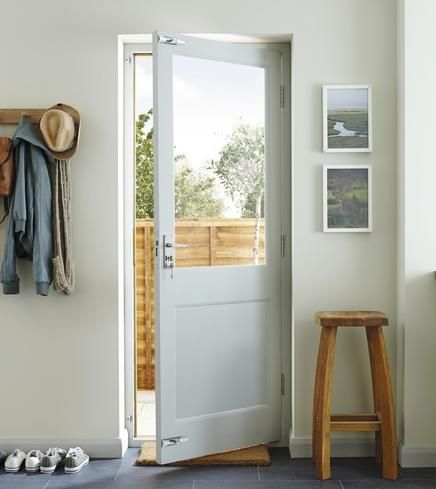 Howdens Joinery Bristol Camwal Court Chapel St Bristol City of Bristol 977 1757 & 17 best Backdoor images on Pinterest | Exterior front doors Outdoor ...