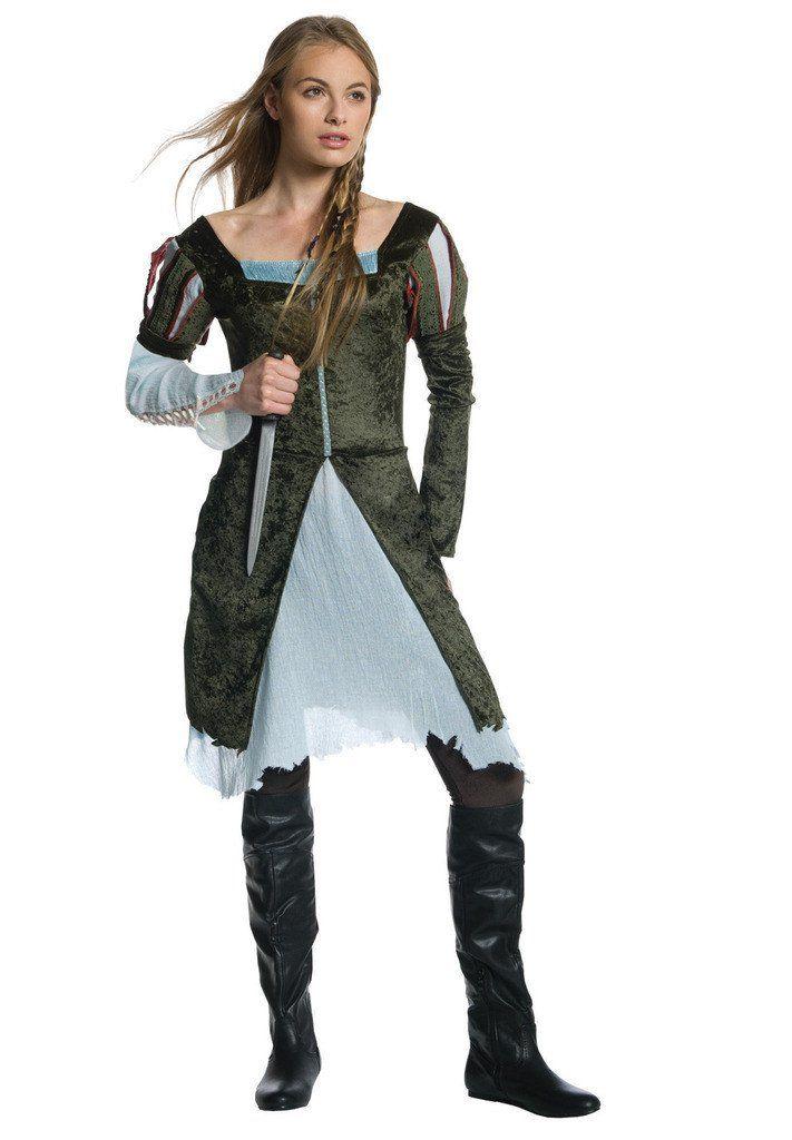 Snow White & The Huntsman - Snow White Adult Costume