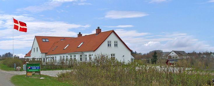 Home - Klitgården Skallerup