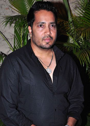 Mika Singh says he is always ready for friends!