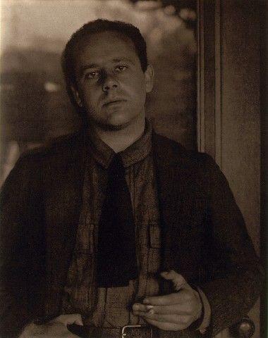 Paul Strand (1890 - 1976)