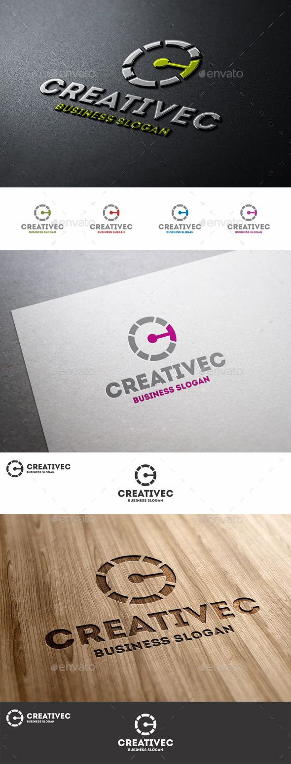 Creative C Letter Logo - Creative Solutions – An excellent logo template suitable for technology, capital, financial, investment, communications, software development businesses, music production, media, design agencies, video developers, marketing, print and photography businesses. Ideal logo for business companies, corporations etc. Also suitable for any web startup projects, social communities, e-shops, search systems etc. Awesome multipurpose logotype for Your successful business.