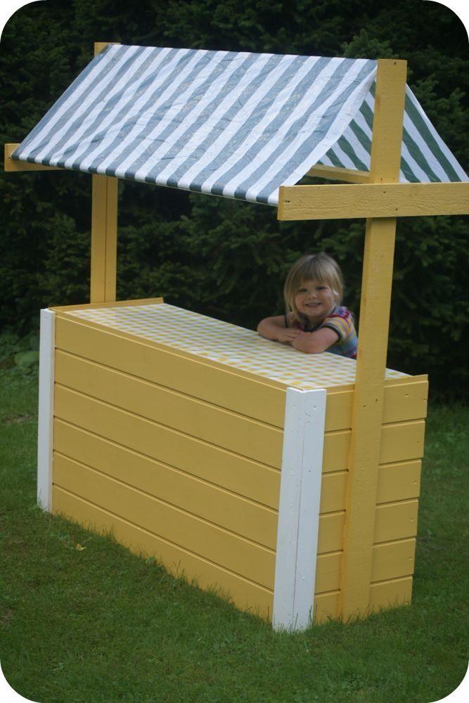 bygga kiosk barn - Sök på Google