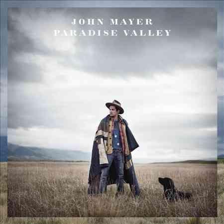 John Mayer - Paradise Valley, Blue