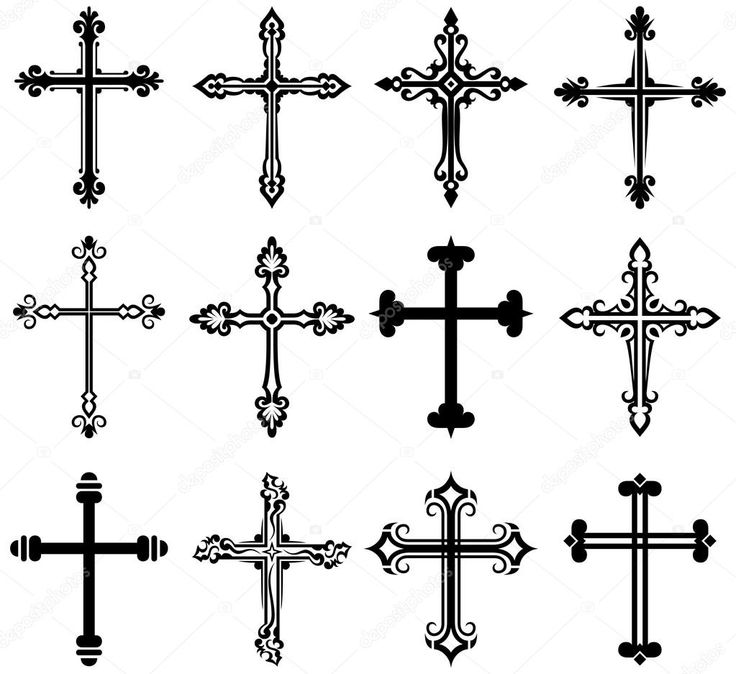 Bien connu Les 25 meilleures idées de la catégorie Croix religieuse sur  NB23