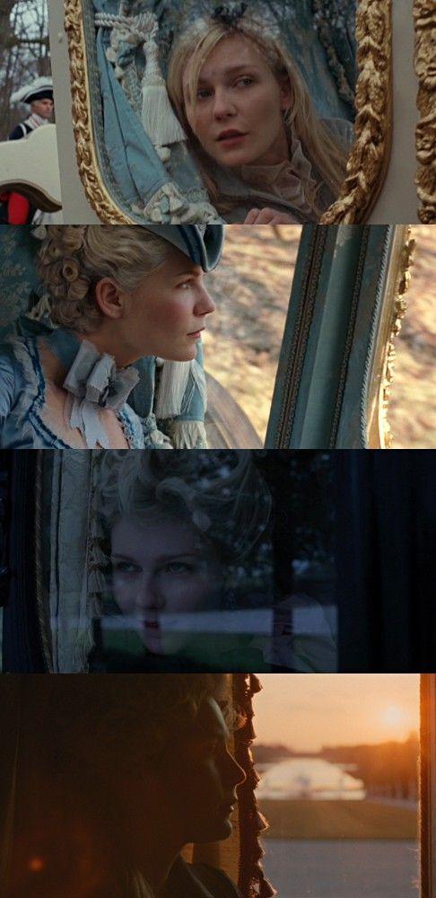 Marie Antoinette, 2006 (Sofia Coppola).