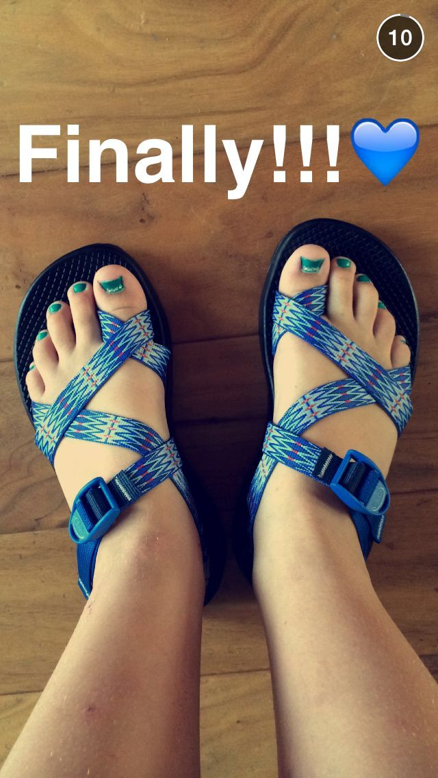 My new customized chacos!!!