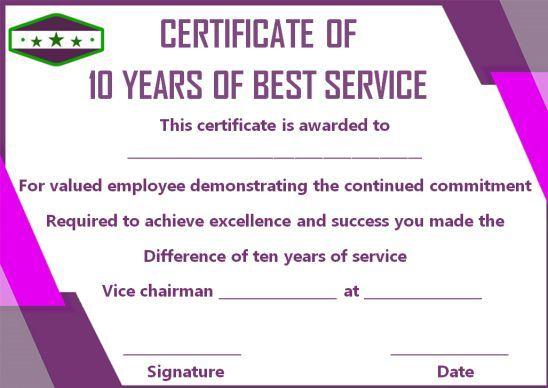 certificate award certificates templates template awards templatesumo