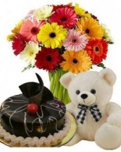 Send Online A Delicious Birthday Cake To Your Loved Ones On Their Flowers Delivery Manila Provides You Fresh Flavored And Of Highest