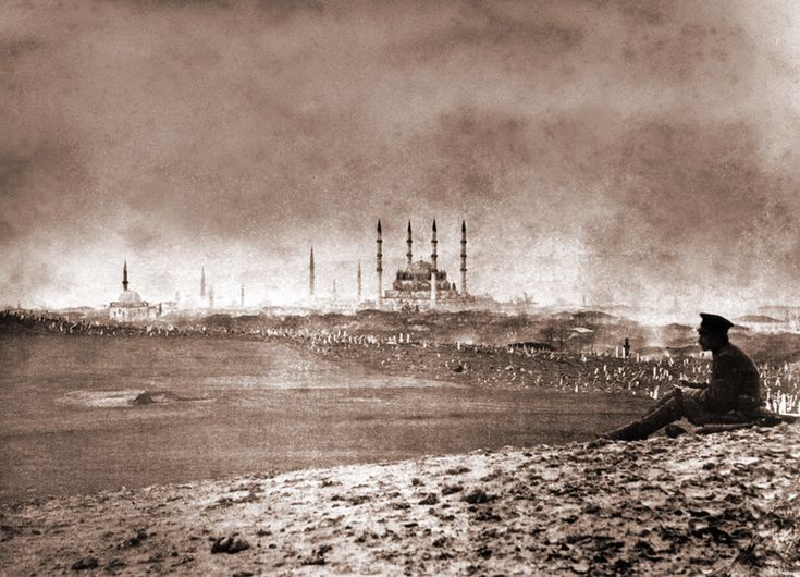 """""""Istanbul in 1878 Photographed by Russians."""" by Myasoyedov in TheWayWeWere - Album on Imgur"""