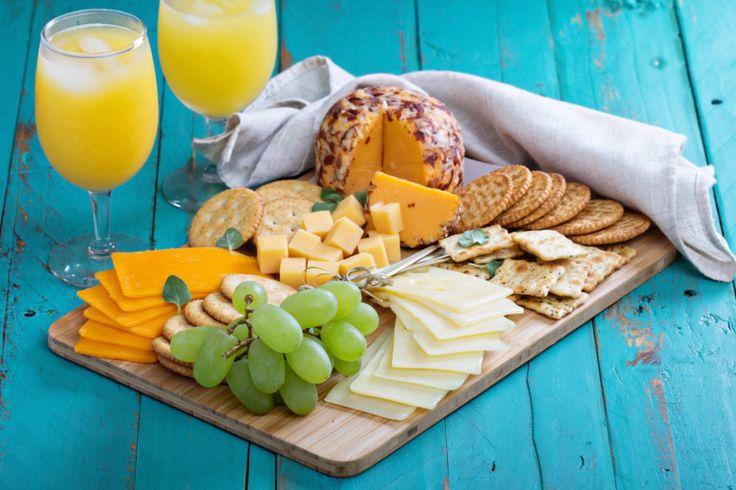 6 ostar som är bra för din hälsa