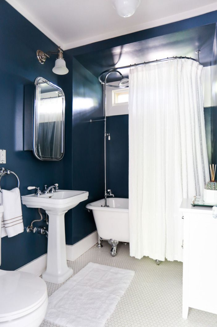 89 best Bathrooms to Die For images on Pinterest   Bathroom ideas ...