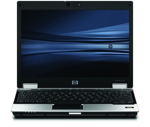 "HP 2530P Intel Core 2 Duo 2GB Ram 120GB HDD 12.1"" Screen Windows Vista  Only: £75.00  http://thequickclick.co.uk/collections/cheap-refurbished-laptops"