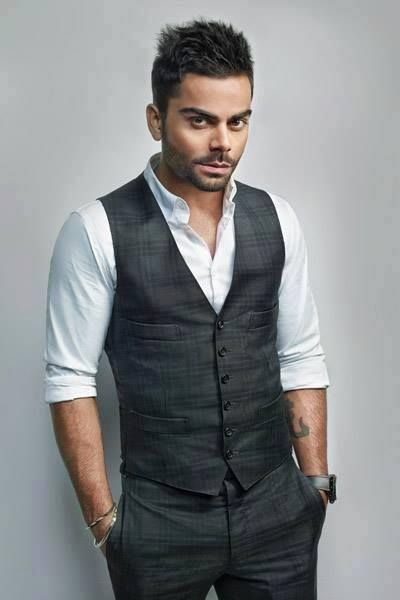 Virat Kohli Latest Stills