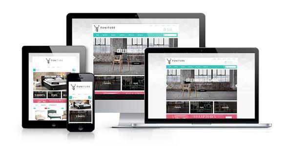 92 best Prestashop Themes & Templates - Best Free Responsive images ...