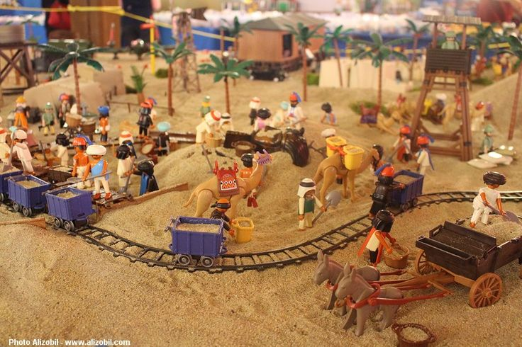 1000 images about mes dioramas playmobil on pinterest mulan playmobil and narnia. Black Bedroom Furniture Sets. Home Design Ideas