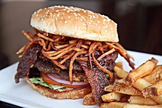 10 Best Restaurants in Vicksburg | The Culture Trip | 10 South Burger
