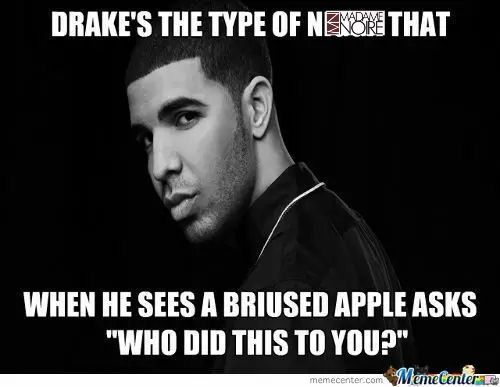10 of The Best Drake Memes | Page 2 | MadameNoire