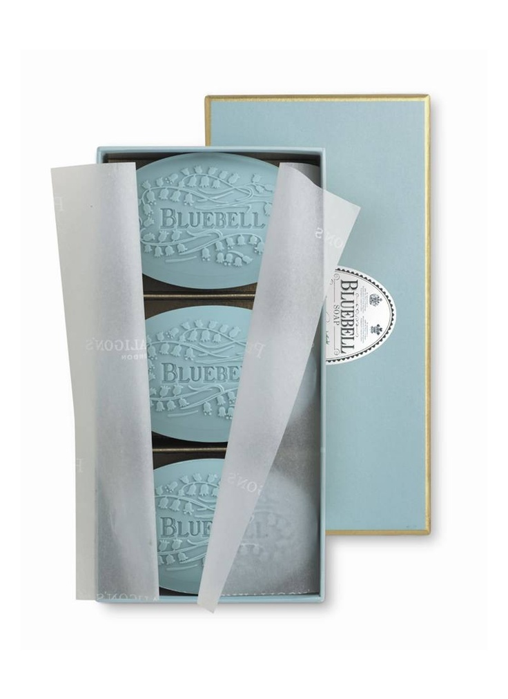 Penhaligon's Bluebell Soap Box
