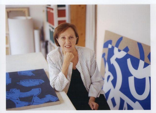 Due strade per Carla, artista e femminista