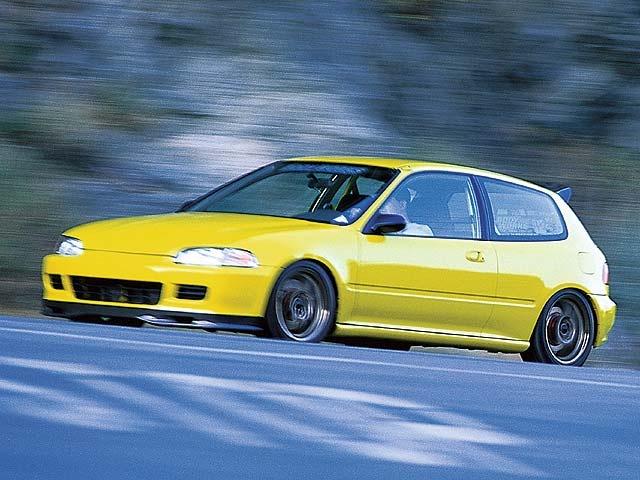 quiero de regreso mi Honda Civic Hatchback 1994 color negro :(