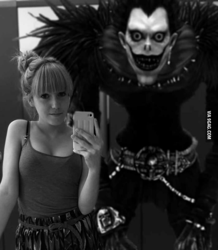 10 Best Images About Death Note On Pinterest