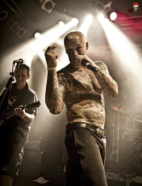#Guana #Batz #live #2012 #Konzert #Concert #Musik #Rockabilly #Psychobilly #Germany #Deutschland #Essen #Turock