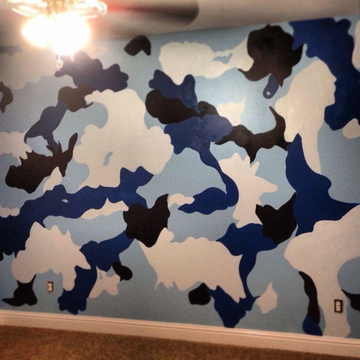 Best 25+ Camo rooms ideas on Pinterest | Camo boys rooms ...