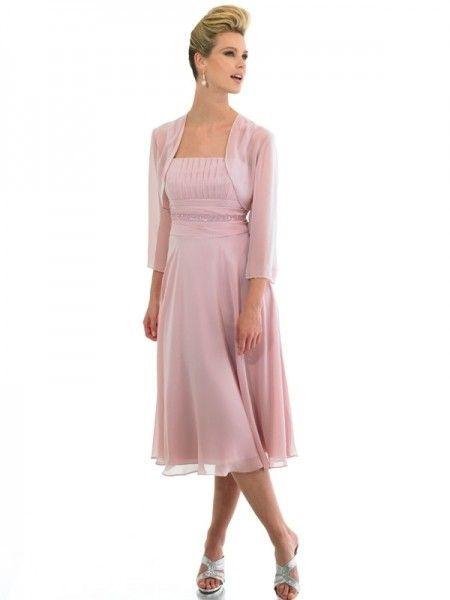 Kleider hochzeitsgast knielang - Stylische Kleider für ...