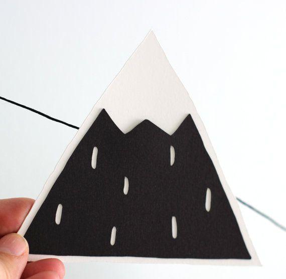 Die 25+ besten Ideen zu Berg Dekor auf Pinterest