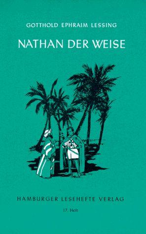 gotthold ephraim lessing quotes | Nathan der Weise by Gotthold Ephraim Lessing — Reviews, Discussion ...