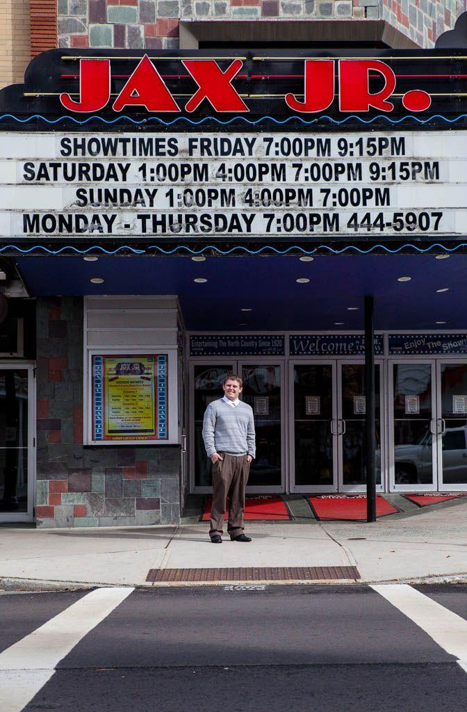 Littleton nh movie theater