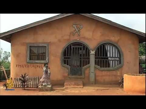People & Power - The Nigerian Connection II (Nigeria) - YouTube