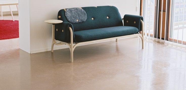 Alla Stockholm Furniture & Light Fair 2017, Swedese ha presentato la sua nuova collezione di mobili, progettati da alcuni dei più talentuosi designer scandinavi.