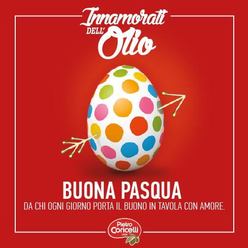 I MIGLIORI AUGURI A TUTTI da #PietroCoricelli #extravergine #oliovero #olioevo #extravergin #oliveoil #Pasqua #Pasqua2016 #BuonaPasqua