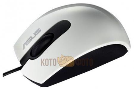 Компьютерная мышь Asus UT210 белый оптическая (1000dpi) USB2.0 для ноутбука (2but)  — 1000 руб. —  Компьютерная мышь Asus UT210 белый оптическая (1000dpi) USB2.0 для ноутбука (2but). Количество клавиш: 3. Тип: оптическая светодиодная.