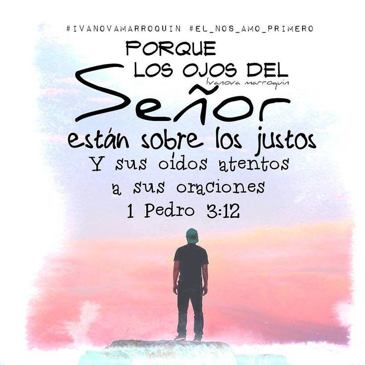 Twitter: @nos_amo Tumblr: @El-nos-amo-primero Pinterest: Ivanova Marroquin #ivanovamarroquin #el_nos_amo_primero #biblia #fe #versiculo #Dios #Jesus