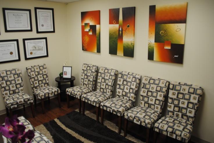 Waiting Room- Glendale