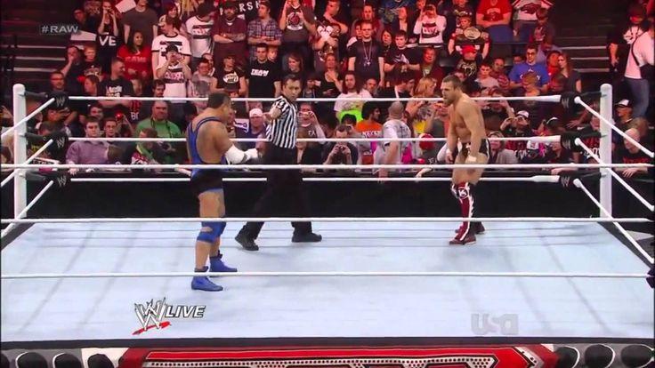 Santino Marella Says He Wants To Make A Comeback And Become WWE Champion - StillRealToUs.com
