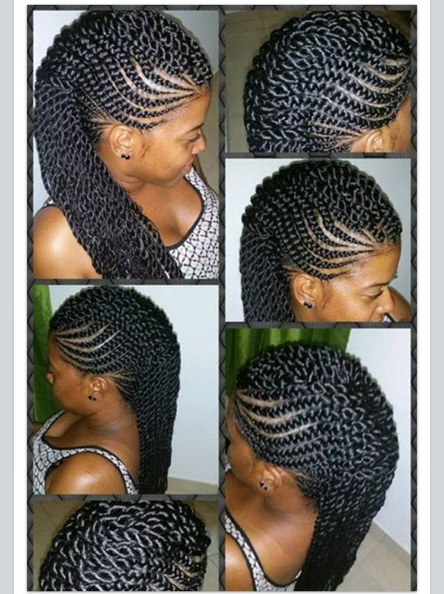 Beautiful Braids Braids Amp Twists Pinterest Beautiful