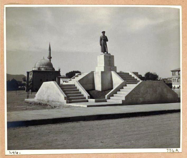 1935 Kayseri-Whiting, John D., 1882-1951, photographer