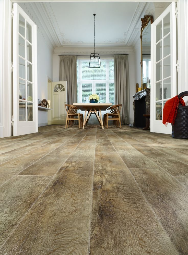Moduleo Impress Country Oak 852 | available at Interiors and Textiles in Mountain View, CA | http://www.interiorstextiles.com/