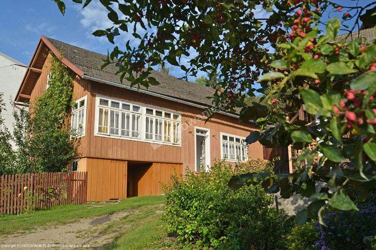 Domek pokoje u Julii, gdzie panuje przytulna atmosfera to sprawdzony obiekt w Szczawnicy -> http://www.nocowanie.pl/noclegi/szczawnica/domki/138903/