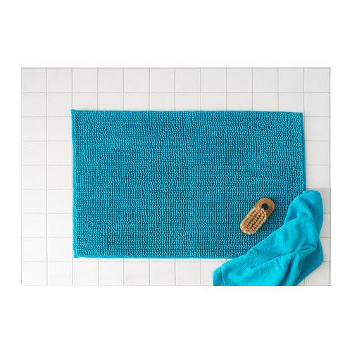 Les 25 meilleures id es de la cat gorie tapis de bain ikea for Tapis salle de bain ikea
