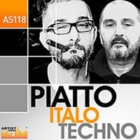 Loopmasters presents Piatto Italo Techno, a new sample pack that features royalty free techno loops created in collaboration with Davide and Alessandro Piatto.