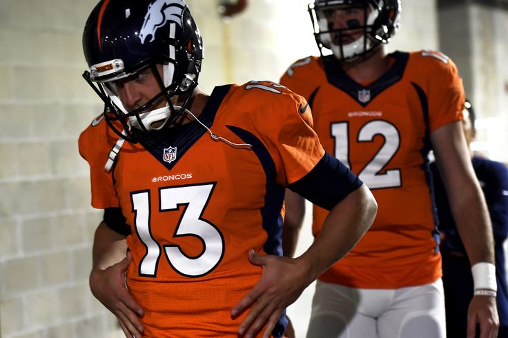 Kickin' it with Kiz: Can Trevor Siemian achieve what Peyton Manning and Brock Osweiler couldn't against Raiders?